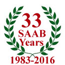 33 Years of Saab