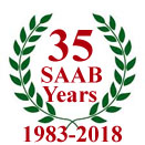 35 Years of Saab